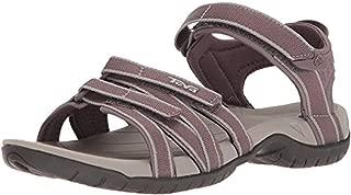 Beach Bundle: Teva Women's Tirra Sandals & Beach Mat