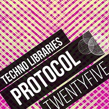 Protocol 25