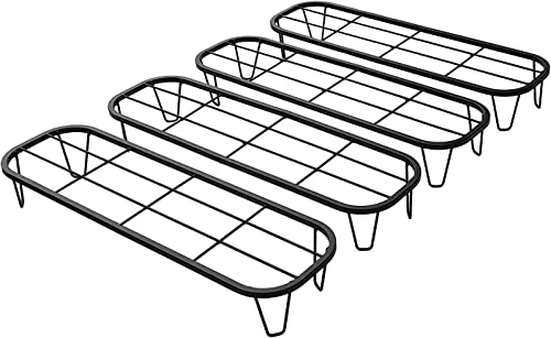 ORCHID ENGINEERS Plant Stand Flower Pot Stand for Balcony Decoration to Keep Pot Items Indoor Outdoor Living Room Cor...