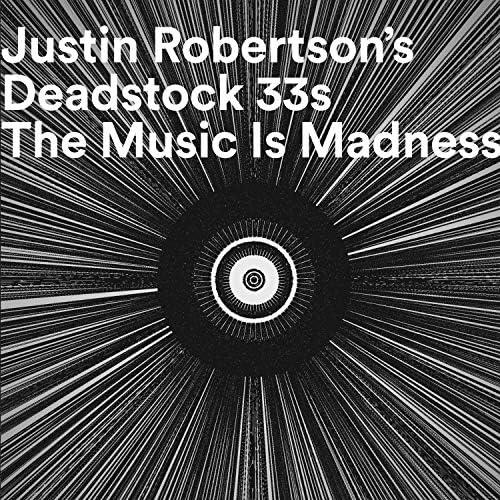 Justin Robertson's Deadstock 33s