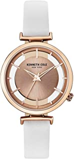 Kenneth Cole Women's Analogue watch - KC50590002