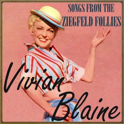 Vivian Blaine feat. Glenn Osser Orchestra