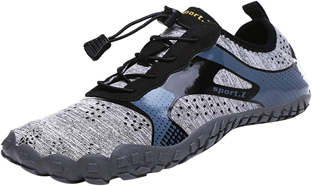 Unisex's Sneakers Fashion Lightweight New Free Shipping Shoes Non-Slip Max 43% OFF Up Qui Lace