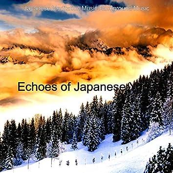 Echoes of Japanese Yoga