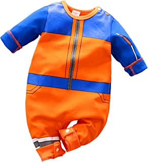 Amazon.es: Naranja - Bebé: Ropa