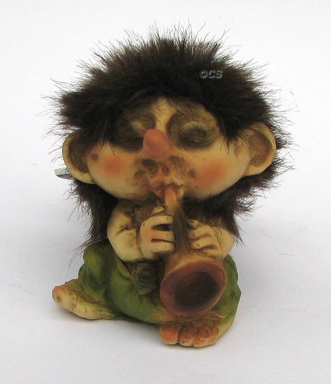 Ny Form Troll, with Horn 8cm