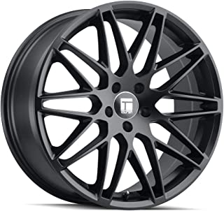 Touren TR75 Custom Wheel Matte - Matte Black Rims - 19