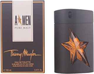 Thierry Mugler A Men Pure Malt For Men 100ml - Eau de Toilette