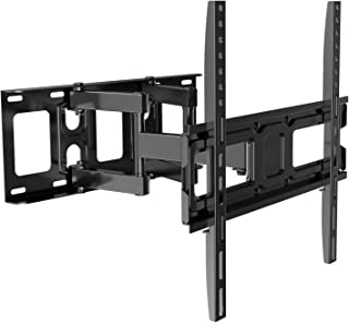 Heavy Duty Articulating Arm Long Extension TV Wall Mount Bracket Support 32-70Inc TV LCD LED TV Stand DSLR-3270