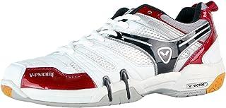 Zapatos de b/ádminton Unisex Adulto 37.5 EU Victor SH-A172 Wei/ß//Blau