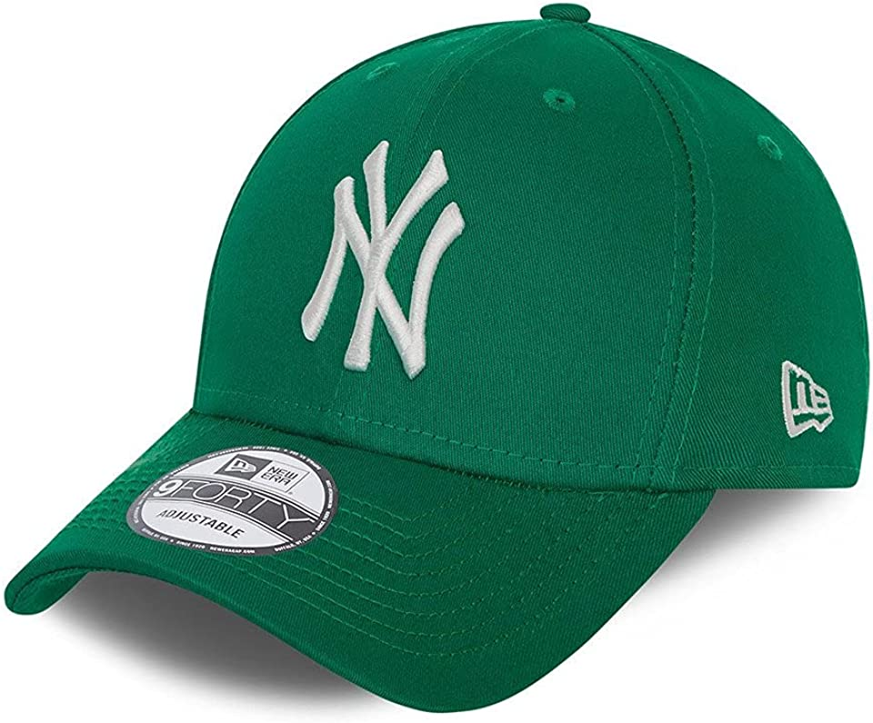 New York Yankees 9forty Adjustable Cap League Essential