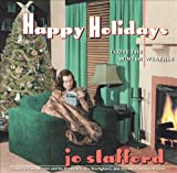 Songtexte von Jo Stafford - Happy Holidays: I Love the Winter Weather