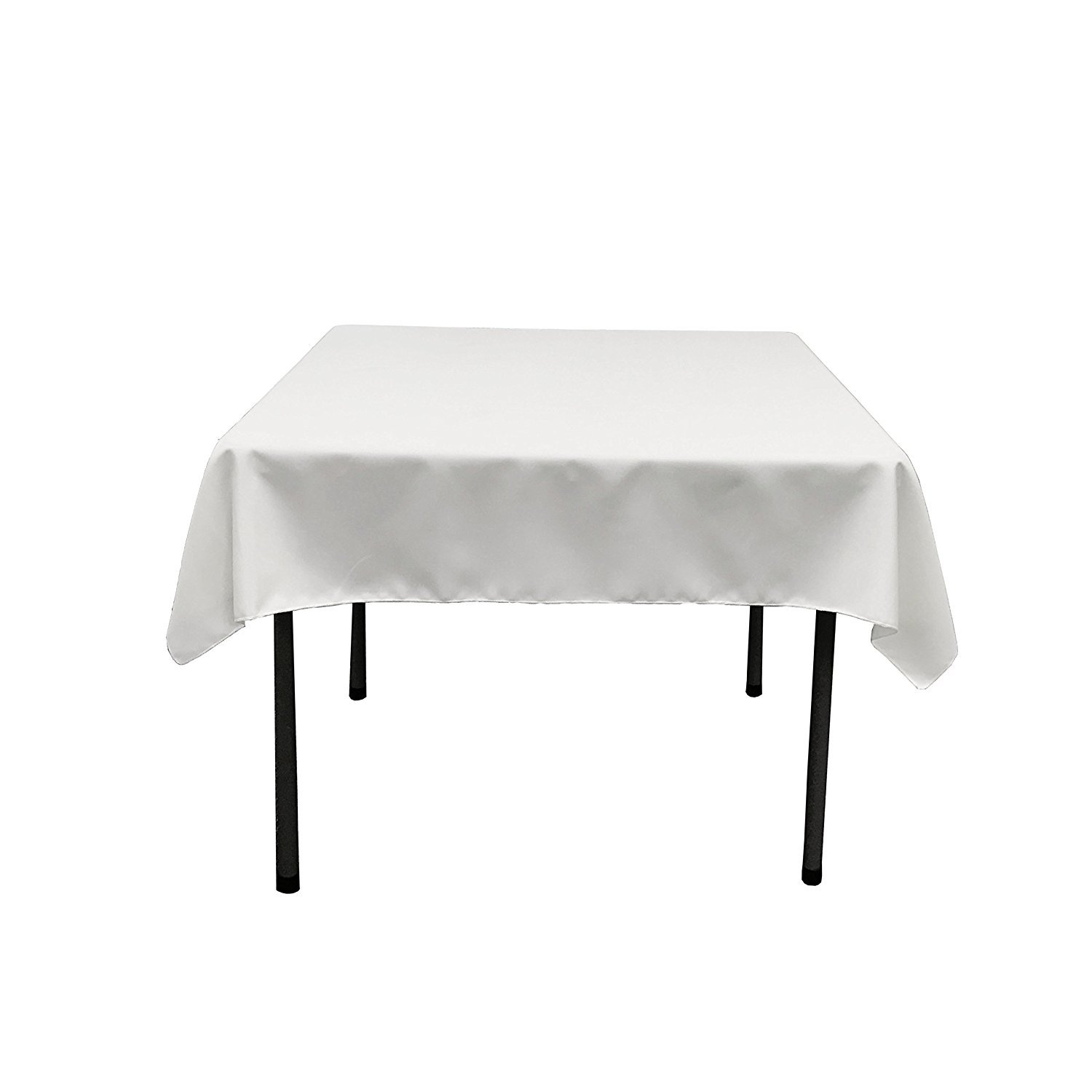 white linen table wedding tablecloths amazon com rh amazon com