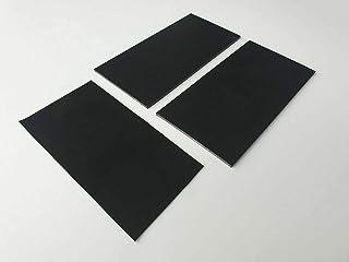 Antivibrations Gummimatte Gummiplatte NBR 2 mm 400 x 500 mm