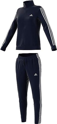 adidas Damen WTS Team Sports Tracksuit