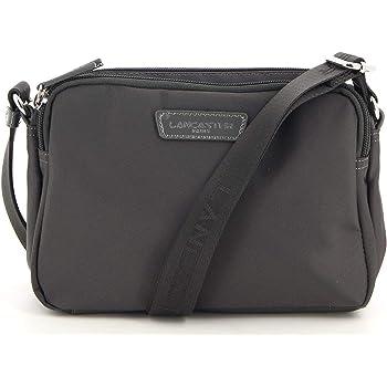 grand sac llancaster toile bandouliere