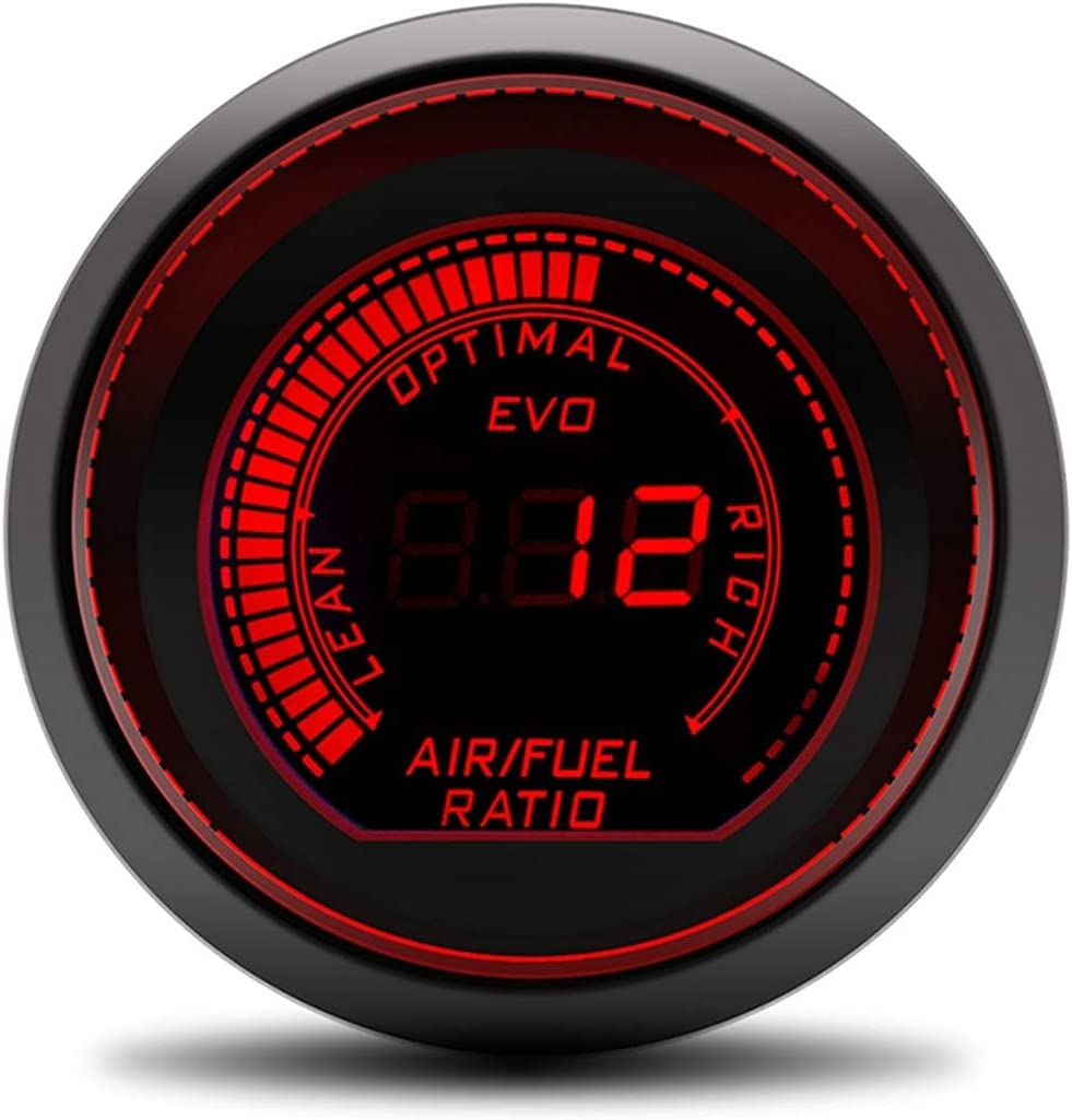 Translated SHANG-JUN Automotive Replacement Fuel New York Mall Pressure 52mm gauges F Air