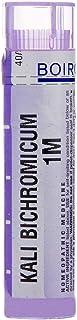 Kali Bichromicum 1M Boiron 80 Pellet