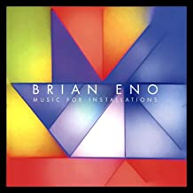 music for installations brian eno