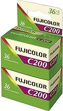 Fuji 200-135 - Negativos en Color (36 fotografías, 2 Unidades)