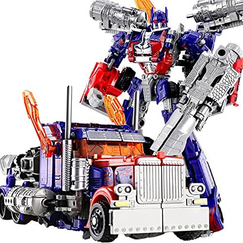 WWWE Transformer Toy, KO Robotde Mationtoy, Ära des Aussterbens Legierung Auto Roboter Modelle Kindergeschenke