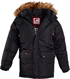 Best parka outfit mens Reviews