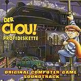 Pc Game Soundtrack - Der Clou! Profidisk
