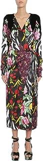 ATTICO Luxury Fashion Womens MGTW17523MULTI Multicolor Dress | Spring Summer 19