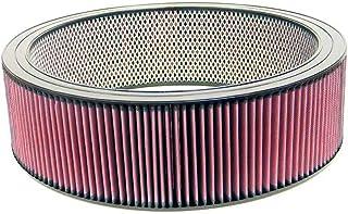 Lavable y Reutilizable K/&N E-9178 Filtro de Aire Coche