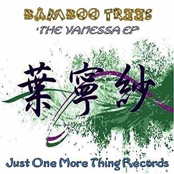 The Vanessa EP