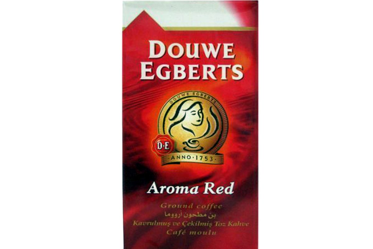 Aroma Red Ground Coffee - of 5 ☆ popular 100% quality warranty! Pack 12 8oz