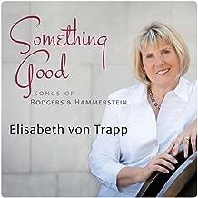 Something Good: Songs of Rodgers & Hammerstein