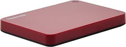 Toshiba Canvio Advance 1TB Portable External Hard Drive...