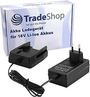 Batteriladdare för AL-KO gräsklippare GTLi/AL-KO Trimmer G