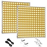 LED Grow Light for Indoor Plants, YGROW Growing Lamp Light Bulbs with Exclusive Full Spectrum Grow...