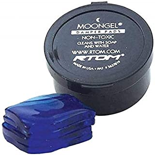 Moongel Resonance Pads