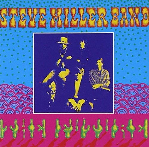 Children Of The Future by Steve Miller Band (1994-05-03)