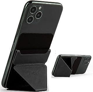 MOFT X 【新商品 ミニマム版】 スマホスタンド iPhone ケース カバー スタンド iPhoneSE iPhone11 iPhone12 全機種対応 MOFT X