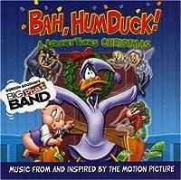 Bah Humduck: A Looney Tunes Christmas