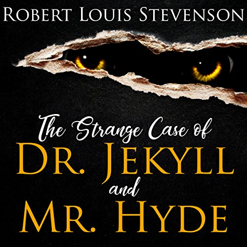 The Strange Case of Dr. Jekyll and Mr. Hyde                   By:                                                                                                                                 Robert Louis Stevenson                               Narrated by:                                                                                                                                 Austin Vanfleet                      Length: 2 hrs and 14 mins     9 ratings     Overall 4.9