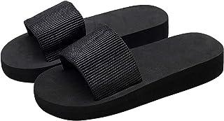 Holibanna 1 par de Zapatillas de Playa de Verano para Niñas Zapatillas Suaves Y Duraderas para Niños Zapatillas para Niñas...
