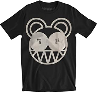 radiohead clothes