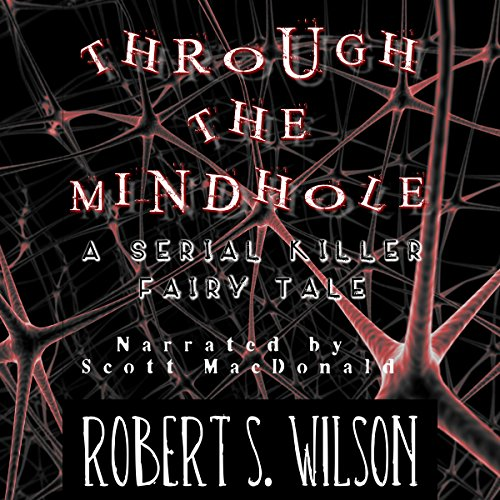 Through the Mindhole audiobook cover art