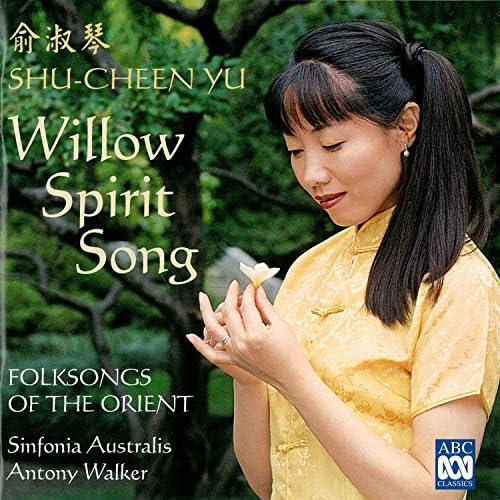 Sinfonia Australis, Antony Walker & Shu Cheen Yu