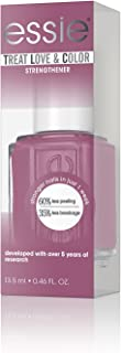 Essie Treat Love & Color Nail Polish On The Mauve