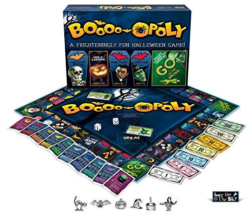 Boooo-opoly