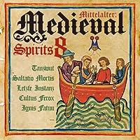 Medieval Spirits 8