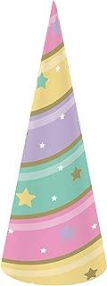Unicorn Sparkle Party Hats parent