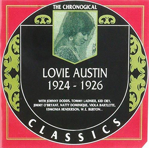 Classics 1924-26