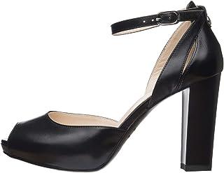 Nero Giardini E011010DE Escarpins Femme en Cuir